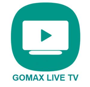 Gomax Live TV APK Free Download Latest Version 6.1 2021 - Gomax TV